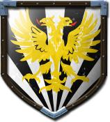 Potter's shield