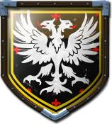 Rohdiamant's shield