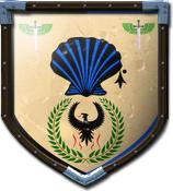 Lucy Priscilla's shield
