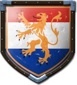 Kampf-Zicke's shield