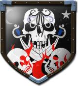 beowulf_'s shield
