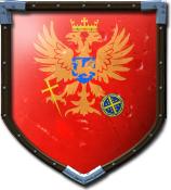 Lukyilaky's shield