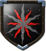 Warped's shield