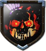 WilliamMichael's shield