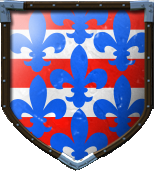 almalány's shield