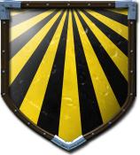 FabiusFortebraccio's shield