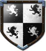 Dyaletic's shield
