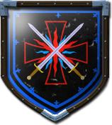 Friesian Horse's shield