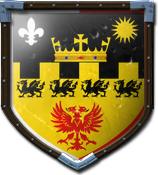 Lord Wayner's shield