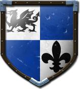 mahkor's shield