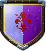 Fekla67's shield