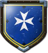 Hazel-hen's shield