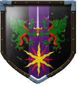 Foskalebyr's shield