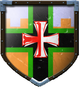 Johanson King's shield