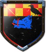 Civor's shield