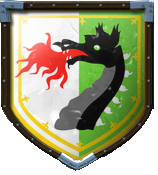 Okopana's shield