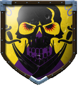 Kavaljer's shield