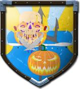messerszmitt's shield