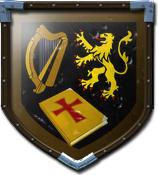 Red_ Sonja's shield