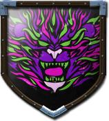 Dorchester1957's shield